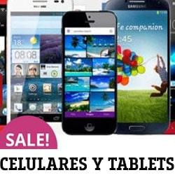 celulares y tablets en plaza vea