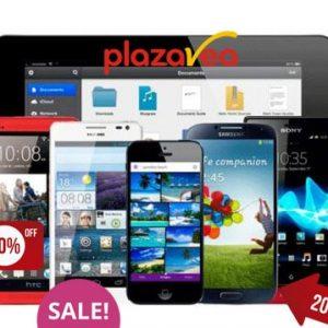 Celulares y Tablets en Plaza Vea. Oferta de Equipos desbloqueados