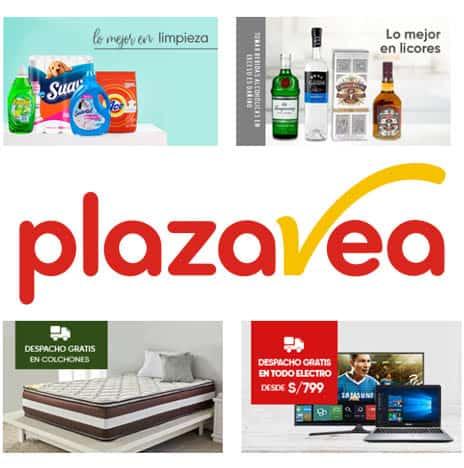 ofertas online plazavea