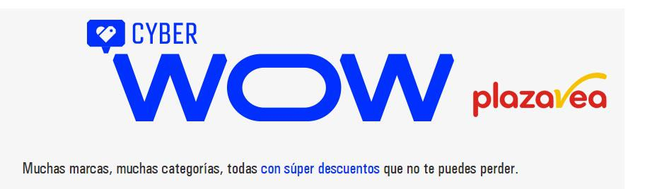 cyber wow plaza vea