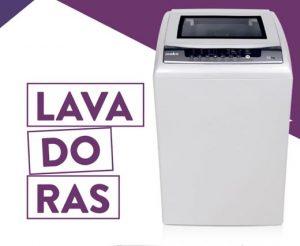 lavadoras en tiendas plaza vea
