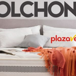 Colchones Plaza Vea – Ofertas y precios 1 – 2 plazas – King – Queen