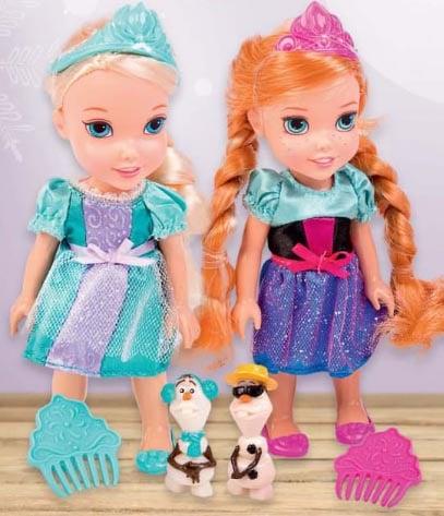muñecas baratas en plaza vea