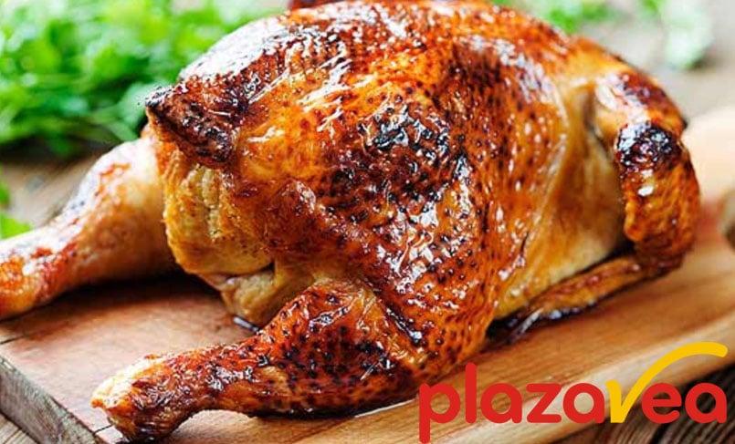 pollo ala brasa plaza vea