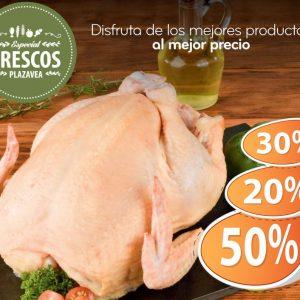 El mejor pollo de Perú en Plaza Vea – Rostizado o a la Brasa