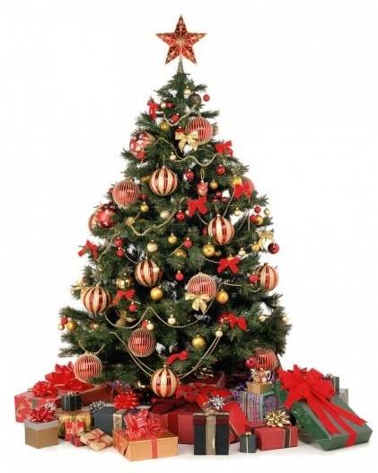 el mejor arbol de navidad