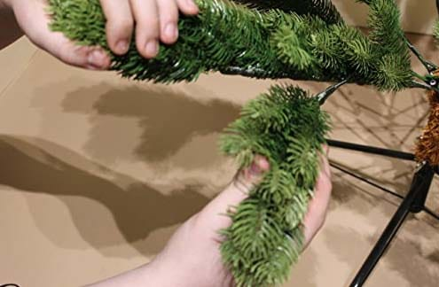 armando arblito de navidad