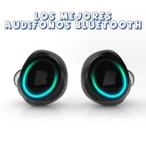 los mejores audífonos bluetooth