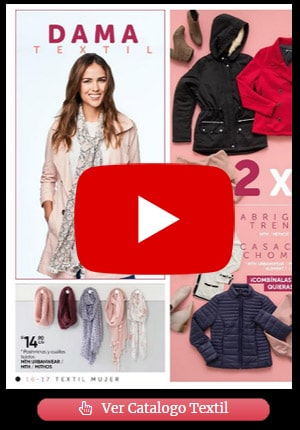 Catalogo Textil y Hogar Plaza vea