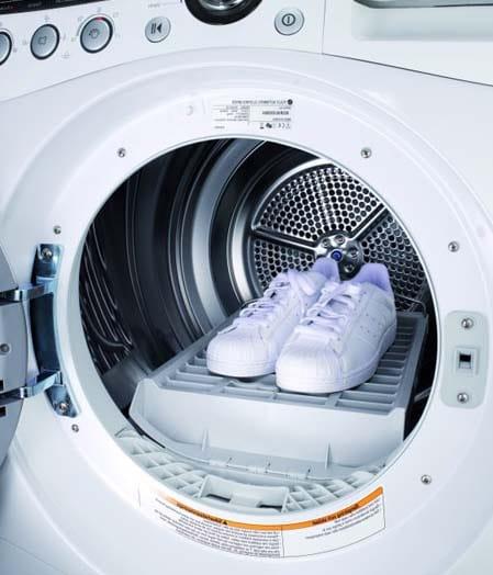 evita centrifugar en lavadora