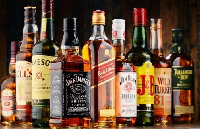 historia del licor