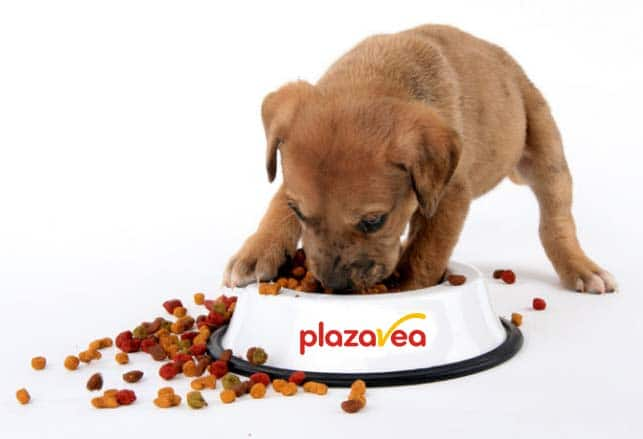 los mejores alimentos para perro compra en plaza vea