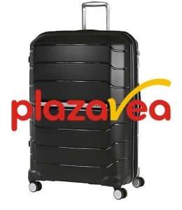 maletas baratas en plaza vea peru