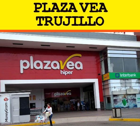 plaza vea trujillo